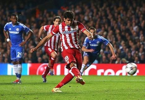 Diego Costa agrees to Chelsea move | CNN | Scoop.it