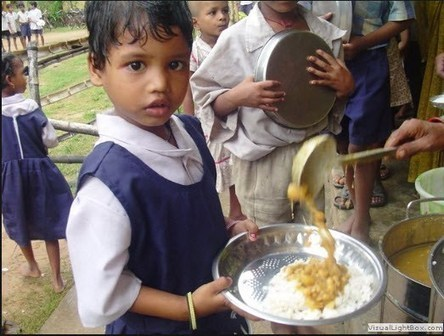 Serve Me Quality Mid-day Meal | education | Scoop.it