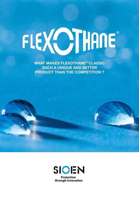 Sioen-Flexothane Extended Life Time Catalog | Safety sneakers, safety shoes, workwear, safety, news and other stuff | Scoop.it