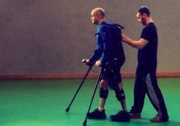 Completely paralyzed man voluntarily moves his legs, UCLA scientists report | Medical Engineering = MEDINEERING | Scoop.it