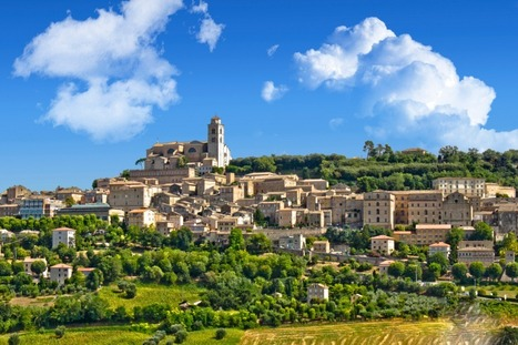 Le Marche is one of 3 Exciting Places to Retire in Italy | Le Marche another Italy | Scoop.it