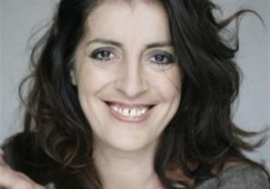Nanou Garcia est comédienne. Elle propose un stage au centre City27   Théâtre & co à Paris   Scoop.it