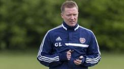 Gary Locke insists Hearts had to have the hard knocks before finding form   The Gorgie Report   Scoop.it