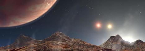 Exoplanetas. A busca por corpos celestes além do nosso sistema solar | Brasil 24/7 - Brasil 247 | Paraliteraturas + Pessoa, Borges e Lovecraft | Scoop.it