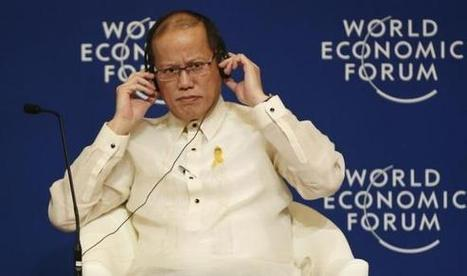 Top Philippine court deals blow to president, throws out fund | Reuters | Global Corruption | Scoop.it