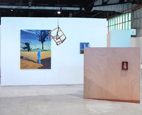 Art-o-rama | Zérodeux | Revue d'art contemporain trimestrielle et gratuite | International contemporary art fair | Scoop.it