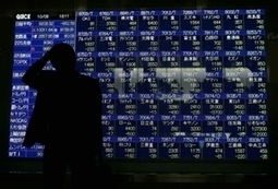IDX Opens Up, Regional Falls Following Wall Street | Indonesia News | Scoop.it