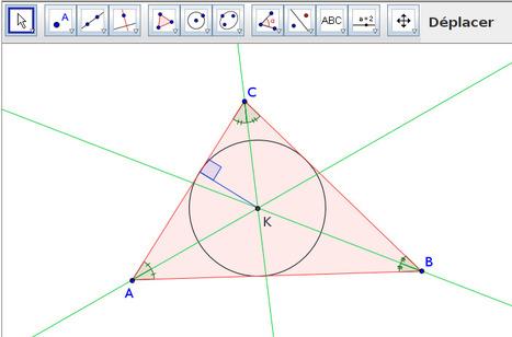Outils pour la classe en maths au collège | AlternaTICA - Des interactions numériques aux interactions sociales | Scoop.it