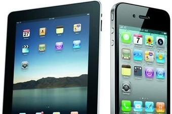 Research: Consumers now more excited about iPad than iPhone | TechnoBOL | Scoop.it