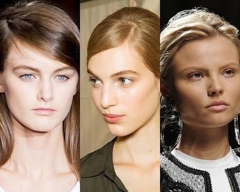Spring/Summer 2013 Cool Makeup Trends - Eye Makeup For   Eye Makeup   Scoop.it