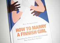 Review: How to Marry a Finnish Girl | Finland | Scoop.it