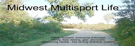 The Longest Race - Midwest Multisport Life: Endurance Sports and ... | Ultra Running | Scoop.it