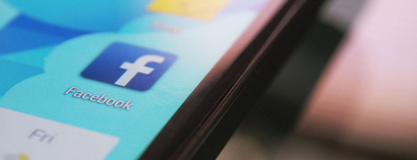 Facebook Is Removing Messaging From Its iOS and Android Apps | teaching with technology | Scoop.it