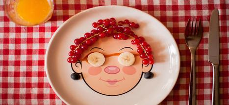 Food : la nouvelle assiette du consommateur | BeBetter&Co - Collaboratif & Innovation | Scoop.it
