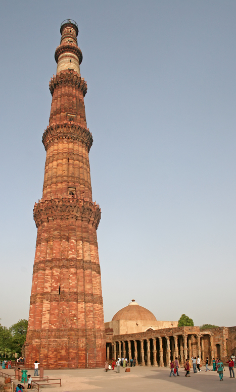 Golden Triangle tour India- Enjoy the 12 Must-see Places   jyoti   Scoop.it
