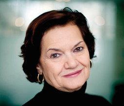 Rififi chez les psychanalystes : Elisabeth Roudinesco et l'article du Monde sur «Le Mur» | Autisme actu | Scoop.it