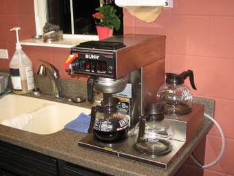 Bunn Coffee Makers Accessible in Big selection of Styles | Coffee Maker | Scoop.it