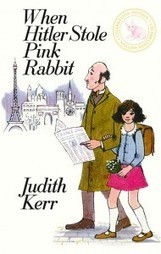 Children's Book Blog: Recommended read – When Hitler Stole Pink ... | Great Books for Kids | Scoop.it