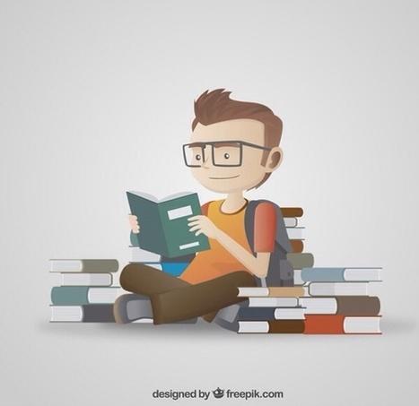 5 Sitios donde descargar legalmente libros clásicos en español - Lectivatum - Educación | Potenciando Competencias - Desarrollando el Talento - Aprendiendo | Scoop.it