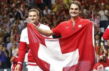 Les Suisses sont les champions du monde du bonheur | Think outside the Box | Scoop.it