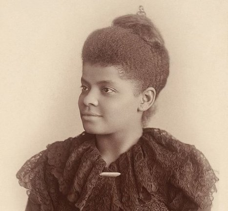 Fearless Journalist And Civil Rights Activist Ida B. Wells Honored With Google Doodle | Community Village World History | Scoop.it
