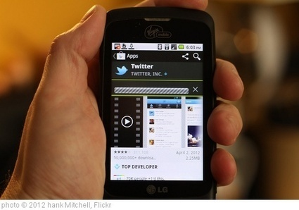 All Tweets are now Searchable (via Topsy.com) | Bits 'n Pieces on Big Data | Scoop.it