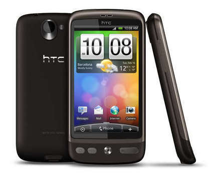 How To Install Android 4.0.4 ICS on HTC Desire S | Android News | Scoop.it