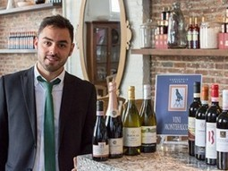 Sagrantino and the Wines of Montefalco Gain Increasing Interest in California | Gusto Wine Tours - Umbria | Scoop.it