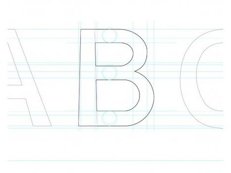 Dutch design for dyslexics: words no longer dance | Radio Netherlands Worldwide | Strengths of dyslexia | Scoop.it