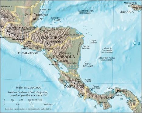 L'Amérique Centrale se positionne pour le MICE   Le tourisme d'affaires (MICE)   Scoop.it