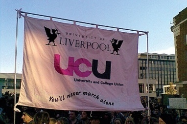 University of Liverpool UCU vote to strike over pay threat | welfare cuts uk | Scoop.it