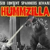 Hummzilla is Here! Forget Google Hummingbird | Network Empire | Content Curation Is Not Social Media | Scoop.it