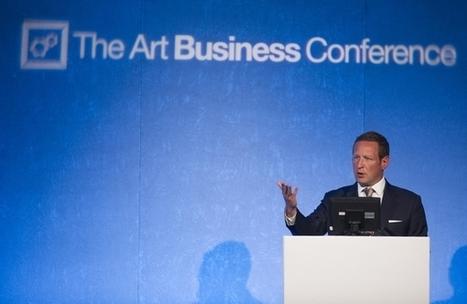 Art Business Conference 2015 - Spear's WMS   Art Marketing   Scoop.it