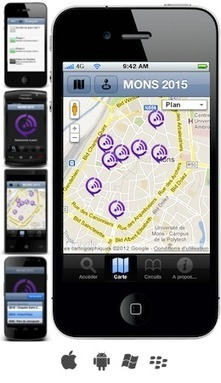Holo-guide smart guides for smart phones | HoLo Guide | Smart-Guides For Smart-Phones | Innovation Touristique | Scoop.it