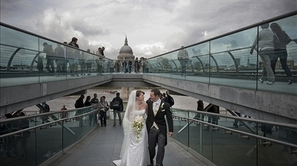 Wedding Reception Venues near St Paul's Cathedral in London   Magical Destination Wedding Venues   Scoop.it