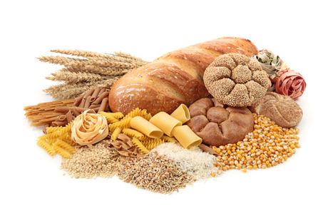 Carbohydrates Part of a Healthy Diet | General Health News | Scoop.it