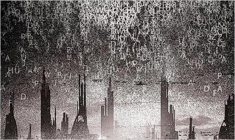Embassytown by China Miéville >> Interesting new sci-fi book | Read Ye, Read Ye | Scoop.it