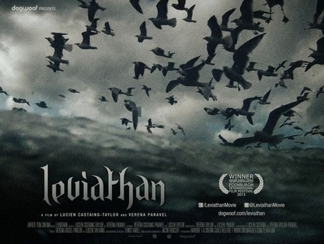 Film Review: 'Leviathan' - CineVue | Anthropology | Scoop.it