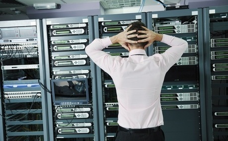 Firms losing millions through avoidable IT outages | tech | Scoop.it