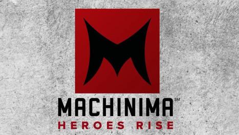 Machinima Launches App on Victorious Fan-Focused Platform - Variety | Magnum Machinima | Scoop.it
