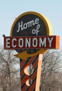 Nobel Prize? Meet the Economic Movement That Really Deserves Praise | Peer2Politics | Scoop.it