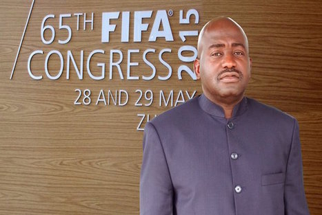 Bility Aims to put Africa on FIFA's Map | www.sportindustry.co.za | Partnership Development Newsletter | Scoop.it