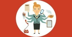 You Can't Do It All: Four Small Business Tasks to Hand Off to the Professionals - Calculated Approach Consulting Inc. | Bookkeeping Canada | Scoop.it