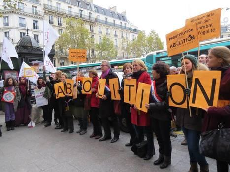 Oui, il faut pénaliser les clients des prostituées | Abolition2012 | Scoop.it