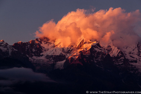 5 Tips for Photographing the Himalayas - Gorgeous Nepal | Nepal travel stories and experience | Scoop.it
