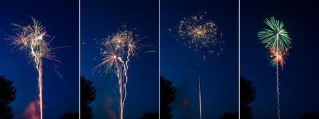 Annual 4th of July BBQ + Santa Barbara Fireworks | Save a Life | Scoop.it