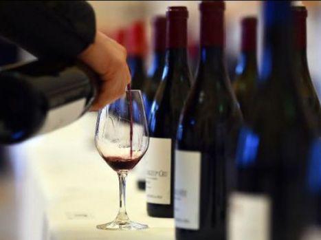 La Chine sacrée championne du monde de dégustation de vin à l'aveugle | Le vin quotidien | Scoop.it