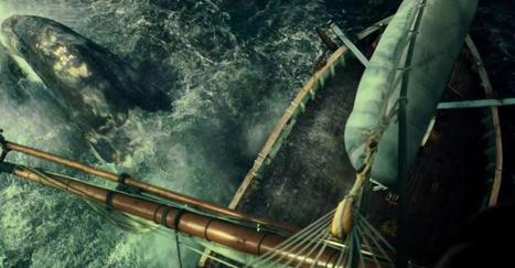 In the Heart of the Sea Full Movie Download Free   Movie Download Free In Online   Scoop.it