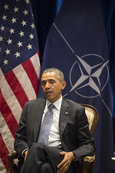 NATO - NATO Secretary General and US President stress commitment to collective defence | Ravo IB History | Scoop.it