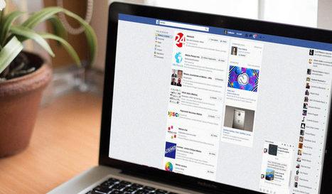 Facebook prévoit un assouplissement de sa modération | Actualité Social Media : blogs & réseaux sociaux | Scoop.it